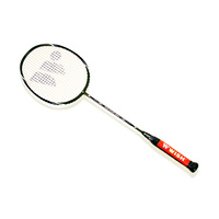 WISH BADMINTON RACQUET - WISH AIR FLEX 921 - FULL GRAPHITE - W/ COVER (BDWR921)
