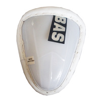 BAS STANDARD CRICKET ABDOMINAL GUARD - MULTIPLE SIZES AVAILABLE