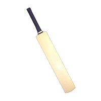 BAS AUTOGRAPH CRICKET BAT - FULL SIZE -  IDEAL FOR SIGNATURES (CBBTA)