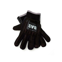 BAS LEATHER PALM INDOOR CRICKET BATTING GLOVE (CBILBG)