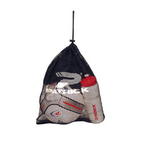 PATRICK SMALL MESH FOOTBALL BAG - SUPER TOUGH MESH (SPABBMS)