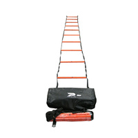 PATRICK TUBULAR SPEED LADDERS - 4M OR 8M LENGTHS - NYLON CARRY BAG