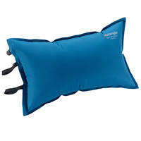 VANGO SELF INFLATING PILLOW - MOONSTONE - BRUSHED POLYESTER (VAM-SIP-LMOON)
