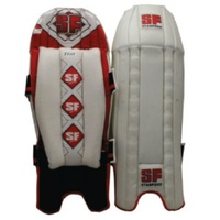 STANFORD TEST CRICKET WICKET KEEPING PADS - MULTIPLE SIZES AVAILABLE