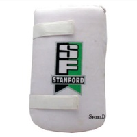 STANFORD CRICKET SHIELD THIGH PAD - THIGH PROTECTOR - MULTIPLE SIZES