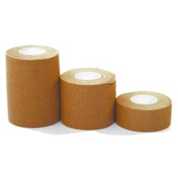 BUFFALO SPORTS STRETCH SPORTS TAPE - SINGLE ROLL - MULTIPLE SIZES