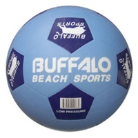 BUFFALO SPORTS BEACH SPORTS BALL - SIZE 5 - MULTIPLE COLOURS