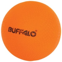 BUFFALO SPORTS OPEN CELL PVC DODGEBALL - MOULDED SOFT MATERIAL (PLAY320)