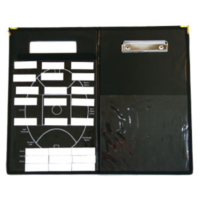 BUFFALO SPORTS MAGNETIC COACHES BOARD FOLDER - MULTIPLE SPORTS (COACH002)