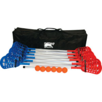BUFFALO SPORTS DELUXE SOFCROSSE KIT - INCLUDED CARRY BAG (SOF001)