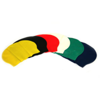BUFFALO SPORTS LATEX SWIMMING CAP - MULTIPLE COLOURS AVAILABLE (SWIM031)