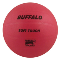 BUFFALO SPORTS SOFT TOUCH VOLLEYBALL - MULTIPLE COLOURS AVAILABLE (VOLL014)