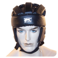 BUFFALO SPORTS AFL HEAD GUARD - SPORT HEAD PROTECTION - MULTIPLE SIZES (FOOT114)