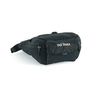 TATONKA FUNNY BAG M - BLACK - HIP BAG - GREAT FOR TRAVEL (TAT 2215.040)