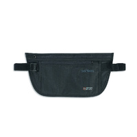 TATONKA SKIN MONEYBELT RFID PROTECTION - BLACK - TRAVEL SAFETY (TAT 2947.040)