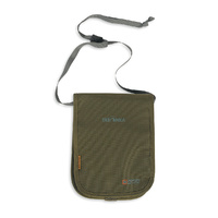 TATONKA HANG LOOSE RFID - OLIVE - TRAVEL SAFETY AND PROTECTION (TAT 2963.331)