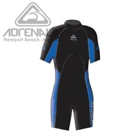 ADRENALIN AQUASPORT SPRINGSUIT JUNIOR WETSUIT - MULTI PANEL CONSTRUCTION