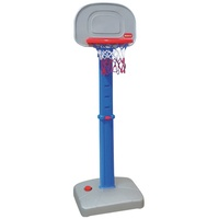 HART KIDS BASKETBALL STANDING HOOP - PORTABLE & EASY TO ASSEMBLE (9-877)