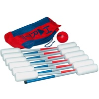 HART POLO HOCKEY SET - SUITABLE FOR PRIMARY OR SECONDARY SCHOOL STUDENTS (16-061)