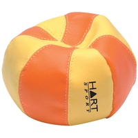 HART BEAN BAG BALL - LIGHTWEIGHT AND EASY TO THROW AND CATCH (33-187)