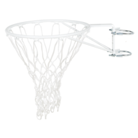 HART ADJUSTABLE NETBALL RING - CAN BE ADJUSTED UP OR DOWN ON POLE (13-222)