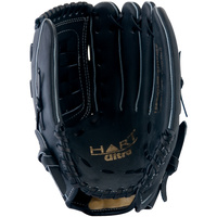 HART ULTRA BASEBALL, SOFTBALL & T-BALL FIELDERS GLOVE - RHT (5-851-RHT)