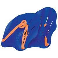 HART HAND PADDLES - GREAT SWIMMING TRAINING AID - ONE SIZE FITS ALL (18-400)
