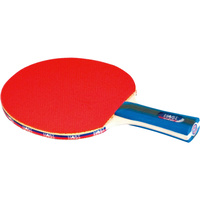 HART TABLE TENNIS STAR BAT - 1 STAR BAT FEATURING 5MM PLYWOOD (21-030)