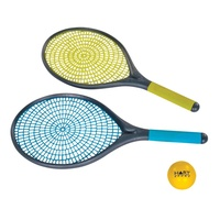HART SPIDER TENNIS SET - BUDDING PLAYERS WILL LOVE THIS TENNIS SET (19-360)