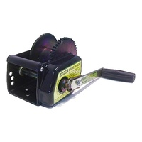 JARRETT STANDARD 8000 SERIES WINCH 200KG RATED 1 SPEED 3:1 (WB-F18220)