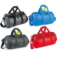 TATONKA BARREL XS 25L TRAVEL DUFFEL BAG WITH CARRY STRAP - MULTIPLE COLOURS
