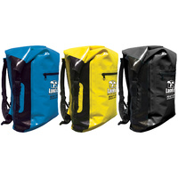 NEW 2019 LAND & SEA BACKPACK HEAVY DUTY DRY BAG 30 LITRE - KEEP YOUR ITEMS DRY