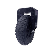 NEW 2019 ADRENALIN DIRT-X OFF ROAD PUSH SCOOTER REPLACEMENT TIRE OR TUBE