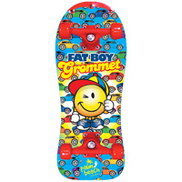 "Adrenalin Fat Boy Grommet Kids Youth Skateboard 22"" x 9"""