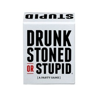 DRUNK STONED OR STUPID (AAB000102)