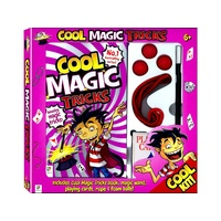 COOL MAGIC TRICKS BOXED SET (ABW902796)