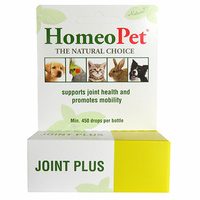 HOMEOPET JOINT PLUS 15ML (AHPJP15)
