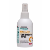 BIRD MITE & LICE SPRAY 125ML (AP009)