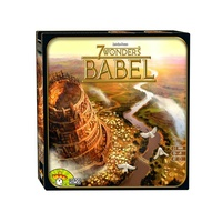 7 WONDERS BABEL EXPANSION (ASM923115)