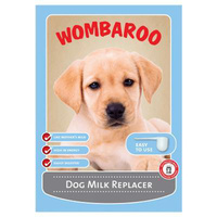 Womb Dog Milk 1kg (AWDM1)