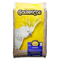 GOLDEN COB COCKATIEL 20KG(48) (BCT20GC)
