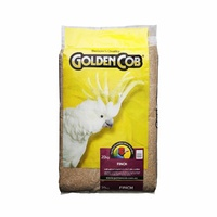 GOLDEN COB FINCH  20KG (BF20GC)