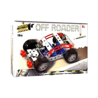 CONSTRUCT IT OFF ROADER (BMS001890)