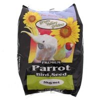 GREEN VALLEY PARROT 5KG (BP5)