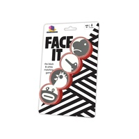 Brainwright Face It Matching Game (BRA8013)