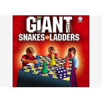 Giant Snakes & Ladders (CAA023608)