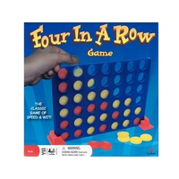 FOUR IN A ROW TRAVEL GAME (CAR421101)