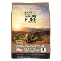 CANIDAE Cat GF Pure ELEMENTS 1.13kg (CCGFPE1.13)