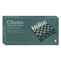 "Chess Magnetic 10"" (CHS001899)"