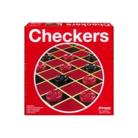 CHECKERS (PRESSMAN) (CLA01900)